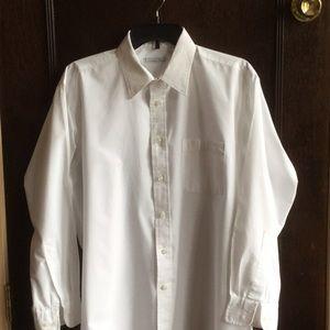 CHRISTIAN DIOR Men's Dress SHIRT